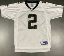 New Orleans Saints Aaron Brooks #2 NFL Football Jersey Youth Size XL NWOT