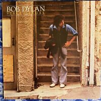 Bob Dylan ‎– Street-Legal : Original 1978 Vinyl LP JC-35453 Santa Maria VG+
