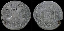 Brabant Karel II patagon 1695