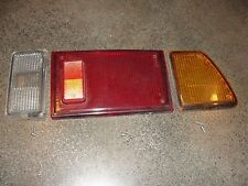 Used CARELLO#12.216.717,12.216.716,12.216.718 R/H Rear Tail Lens 74-88 Fiat X1/9