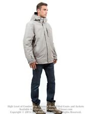 * Goose Down Sport Coat / Jacket / Warm Parka Пуховик sz L / EU 50  $495 NWT