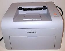 Samsung ML-2510 Workgroup Laser Printer Monochrome PC/MAC *LOW 6,473 PAGE COUNT!