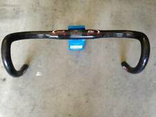 CARBON RACING HANDLEBARS 40CM EXCELLENT CONDITION
