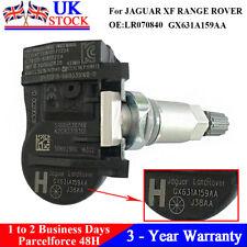 Range Rover L322 Tyre Pressure Sensors TPMS Sensors LR070840 GENUINE LR 2010-12