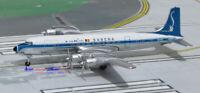 Aeroclassics ACOOSFB Sabena Douglas DC-7C OO-SFB Diecast 1/400 Model Airplane