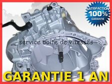 Boite de vitesses Peugeot Partner 2.0 HDI BE4 1 an de garantie