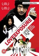 Love Exposure 5060148530475 Blu-ray Region B