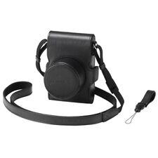 Panasonic Dmw-cgk28e-k Lumix Leather Case for Panasonic DMC Gm1