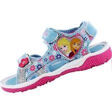 Chaussures bleus Disney pour fille de 2 à 16 ans