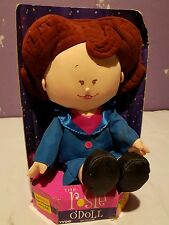 Talking Rosie O'Donnel Doll.  New In Box.
