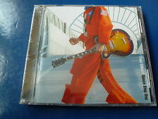 Paul Gilbert - Spaceship One (SEALED NEW CD 2005) RACER X MR BIG G3 SPACE SHIP