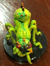 Fiendish Giant Praying Mantis #49 Aberrations D&D Miniatures