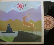 "BIG COUNTRY ~ Wonderland ~ 12"" Single PS"