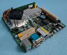 Jetway 7F2WE1G2E-OPB-LVmini-ITX Motherboard + VIA Esther 1,2 Ghz
