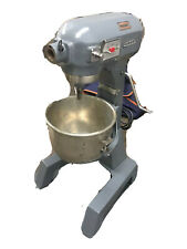 Hobart 20 Qt Bakery Donut Pizza Dough Mixer With Bowl Amp Whisk A 200
