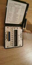 RS-232 / Serial Breakout-Box im Taschenformat, CablesOnline TS-BOB