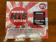 Power Hits Estate 2020 L'Evento 3 CD