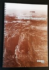 Northern Territory Aboriginal Communities - Gazetteer & Maps - pb 2000