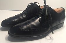 Dolce And Gabbana Wingtip Oxford