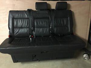 T5 Volkswagen Multivan car seats