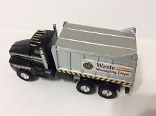 Schylling  Waste Management Dept Toy Truck