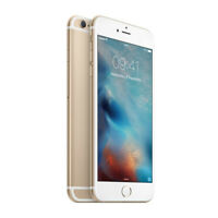 Apple iPhone 6s Plus 64GB Oro Desbloqueado Smartphone 12M Garantía
