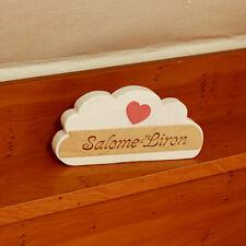Individuelles Namensschild aus Holz !Top Geschenk Türschild mit Wunschgrafik!!!