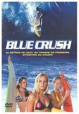 DVD Blue Crush 1 et Blue Crush 2 Neuf