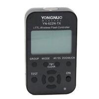Youngnuo YN-622N-TX i-ttl Wireless Flash Controller Supporting Use Yn-622n Nikon