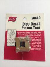 disc brake piston tool