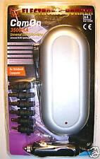 NEU Auto KFZ 12 Volt Netzteil 84 WATT 3,5 Amper f. Notebook Laptop PDA Lap Top