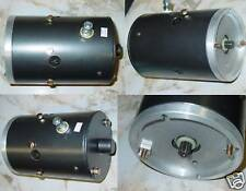 Blizzard Snow Plow Motor New Snowplow pump Motor Lift Gate Hydraulic 10735