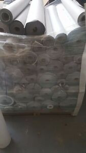 Breathable Membrane CROMAR 1m x 50m or 1.5m x 50m Roofing Felt Roll UNDER TILE
