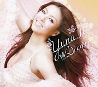 DREAM(CD+DVD ltd.ed.) [Audio CD] YUNA ITO