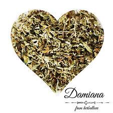 Damiana 150g Dried Leaf Cut 100% Natural - Damiana Herb