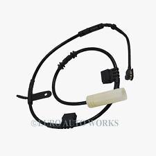 Mini Cooper Front Brake Pad Sensor Premium 92572