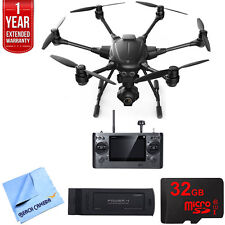 Yuneec Typhoon H RTF Hexacopter Drone with CGO3+ 4K Camera Ultimate Bundle