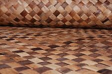 4' x 8' Bac Bac Matting Tropical Wall Ceiling Bar Covering Tiki Hut