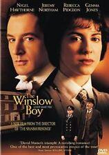 The Winslow Boy DVD 1999 Jeremy Northam