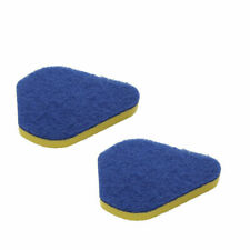 Clean Reach Cleaning Scrubber - SET OF 3 REPLACEMENT PADS