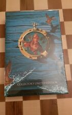 Snuff Slipcased Collector's limited Edition Book SEALED Numbered Terry Pratchett
