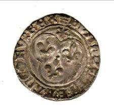 LOUIS XI LE PRUDENT Blanc au soleil 2/11/1475 Tours