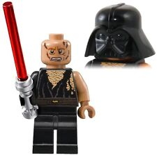 NEW Lego - Star Wars - Anakin Skywalker / Darth Vader -Battle Damage - Set 8096