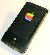 Vintage Apple Newton 110 MessagePad Tablet Computer w/Stylus - Tested Free Ship