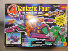 MARVEL Fantastic Four The Thing´s Sky Cycle  ToyBiz   (F7)