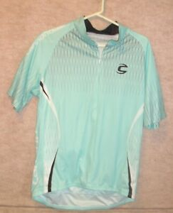 Women's CANNONDALE  short sleeve cycling jersey , size XS