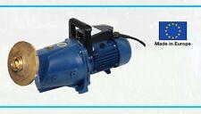 POMPA ACQUA ELETTRICA 1500 Watt elettropompa irrigazione pozzo lavaggio JPV 1500