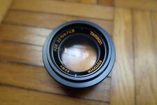 Tamron Fotovix 60Wp for 35 m/m Film - Objektiv - Japan - 60000230