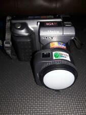 Sony Digital Mavica MVC-FD91-No Accessories