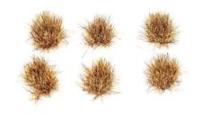 10mm Patchy Grass Tufts (100 Approx) - Peco PSG-75 - ground cover - F1